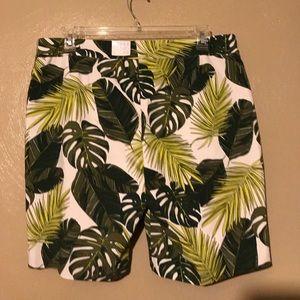 Time and Tru Bermuda shorts size XL, pockets